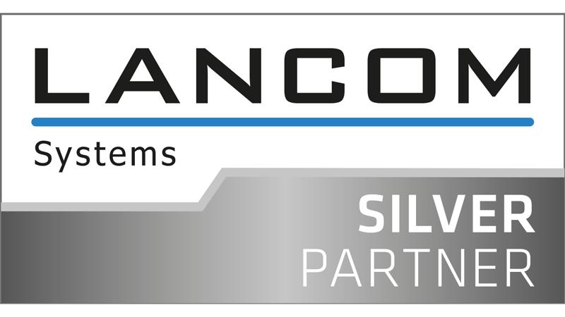 Partner_Lancom_Silver