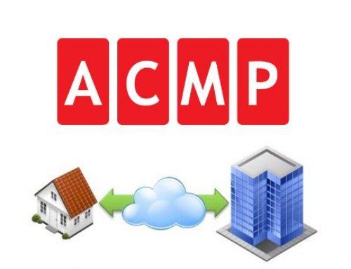 Homeoffice-Arbeitsplätze schnell und sicher mit ACMP einrichten